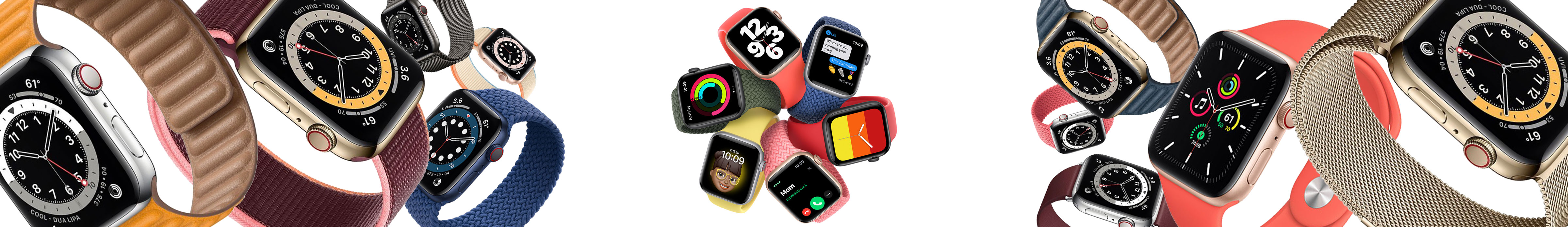 Apple Watch inruilen