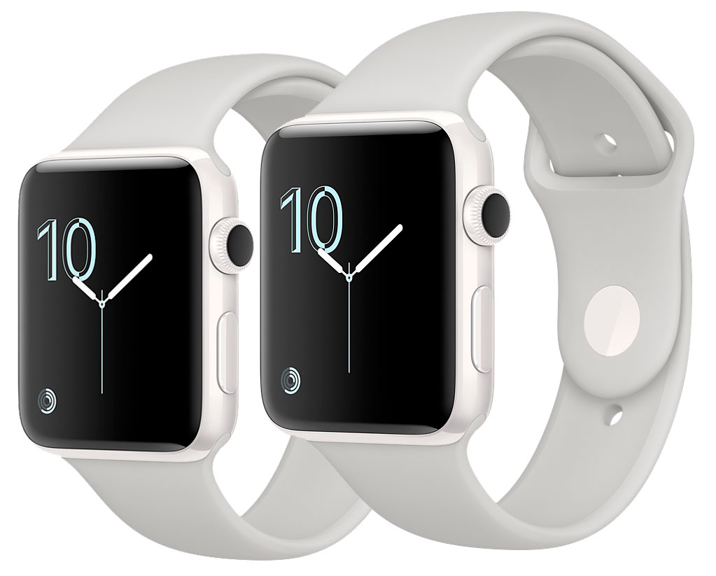 Particuliere inruil Apple Watch Series 2