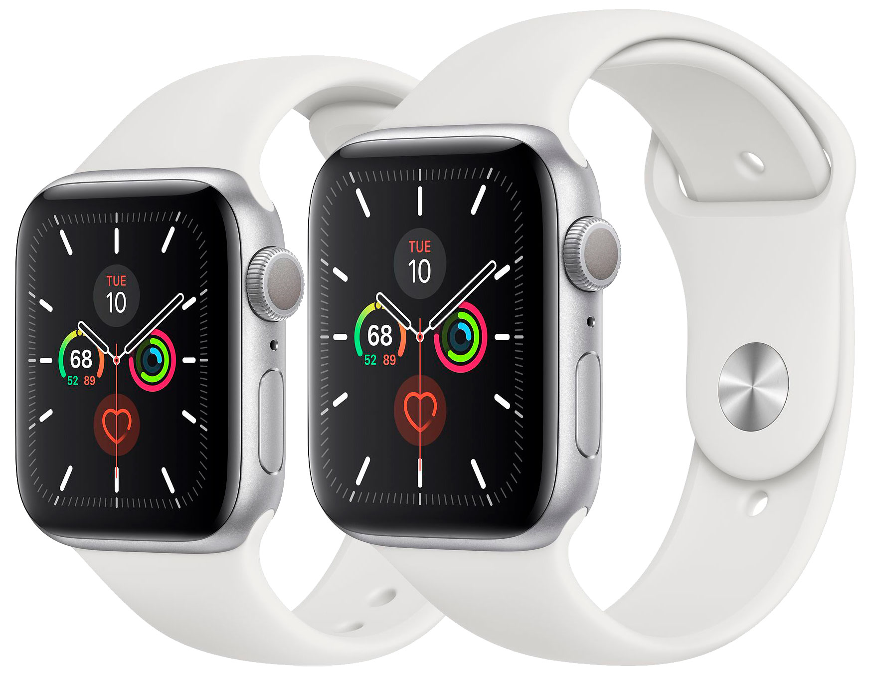 Particuliere inruil Apple Watch Series 5