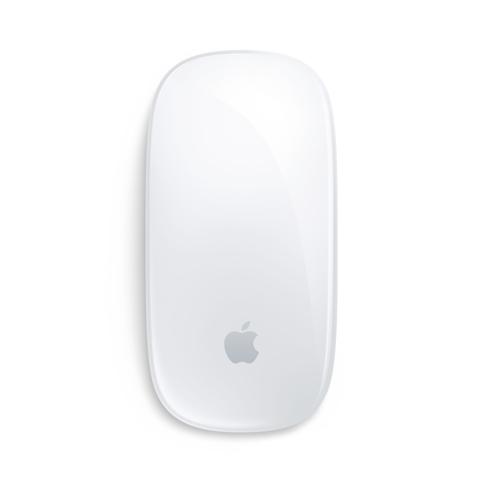 Apple Magic Mouse 2 - Wit