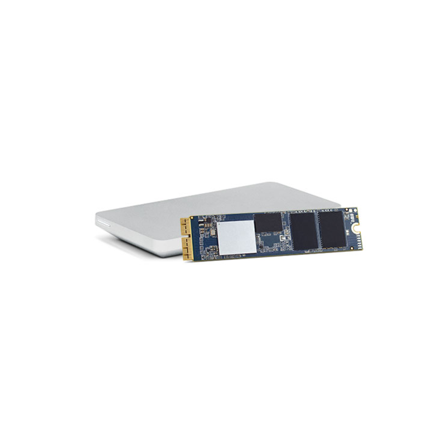 OWC 480GB Aura Pro X2 SSD + Kit MacBook Air 11-inch (Early 2015)