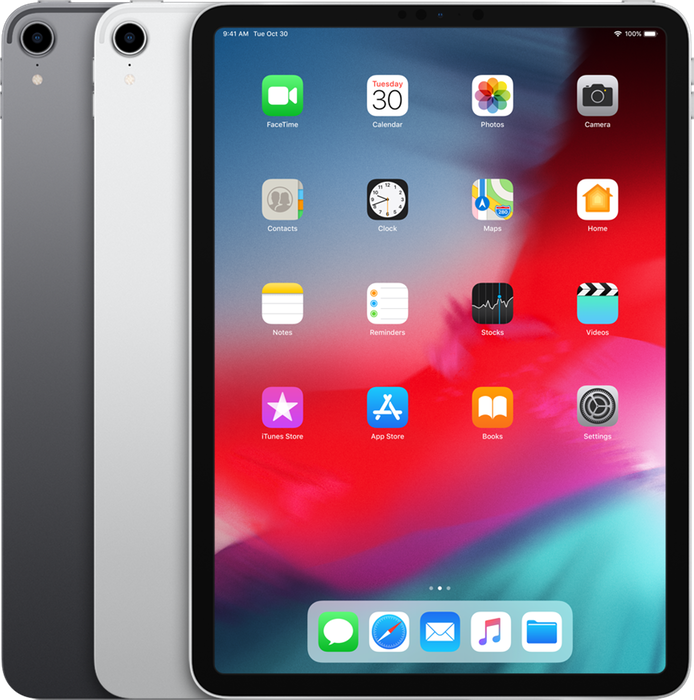 Particuliere inruil iPad Pro 11-inch (1e gen.)