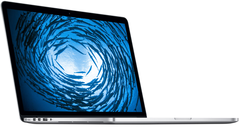 Particuliere inruil MacBook Pro Retina, 15-inch (Mid 2014)