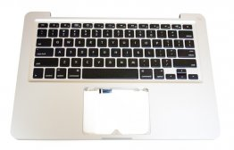 "Top Case Keyboard Assembly for MacBook Pro 13"" Unibody - USA"