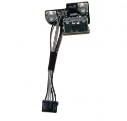 Magsafe DC-IN Board for MacBook Pro Unibody