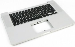 "Top Case Keyboard Assembly for MacBook Pro 15"" Unibody - USA"