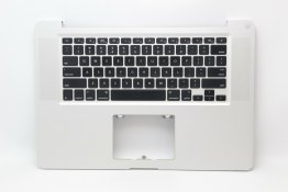 "Top Case Keyboard Assembly for MacBook Pro 17"" Unibody"