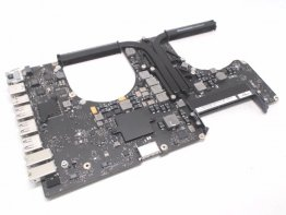 "MacBook Pro 17"" Unibody 2.4GHz Core i7 Logic Board"