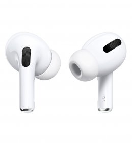 Apple AirPods Pro met draadloze oplaadcase