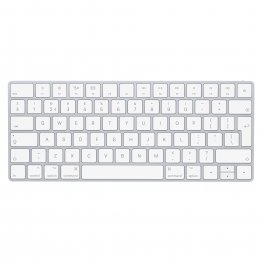 Apple Magic Keyboard - USA - (gebruikt)