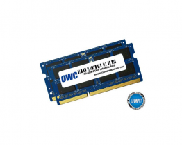 OWC 16GB RAM Kit (2x8GB) MacBook Pro 13-inch (Mid 2010)