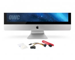"OWC SSD Upgrade Kit voor iMac 27"" (Mid 2010)"
