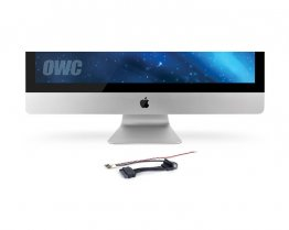 OWC HDD Upgrade voor iMac (Mid 2010)