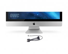 OWC HDD Upgrade voor iMac (Mid 2011)