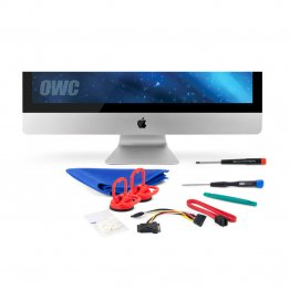 "OWC SSD Upgrade Kit voor iMac 27"" (Mid 2010) (Incl. tools)"