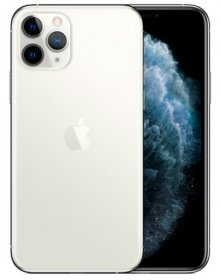 Apple iPhone 11 Pro Max - 64 GB - Zilver (★★★★★)