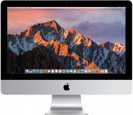 Particuliere inruil iMac 21.5-inch (2017)