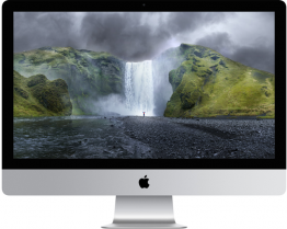 Particuliere inruil iMac Retina 5K, 27-inch, (Mid 2015)