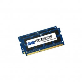 OWC 8GB RAM Kit (2x4GB) MacBook Pro 17-inch (Mid 2010)