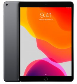 iPad (10.2-inch) (8th generation) - 128 GB - (Wi-Fi + Cellular) - Spacegrijs (Nieuw)