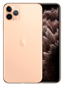Apple iPhone 11 Pro Max - 64 GB - Goud (★★★★★)