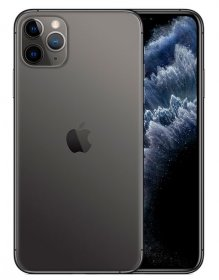 Apple iPhone 11 Pro Max - 64 GB - Spacegrijs (★★★★★)