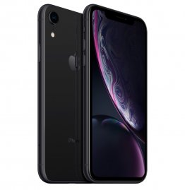 iPhone Xr: 64GB - Zwart