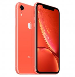 iPhone Xr: 64GB - Koraal
