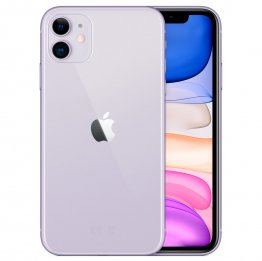 iPhone 11: 64GB - Paars
