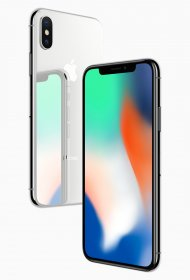Apple iPhone X - 64 GB - Spacegrijs (★★★★★)