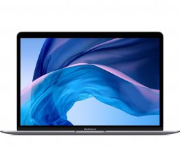 13‑inch MacBook Air (2020) - Spacegrijs - 1,1‑GHz i5 4‑core­­processor - 8 GB RAM - 500 GB SSD (★★★★★)