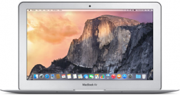 Particuliere inruil MacBook Air 11-inch (Early 2015)