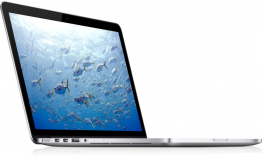 Particuliere inruil MacBook Pro Retina, 13-inch (Early 2013)