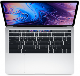 Particuliere inruil MacBook Pro 13-inch, Four Thunderbolt 3 ports (2020)
