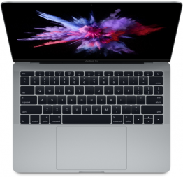 Particuliere inruil MacBook Pro 13-inch, Two Thunderbolt 3 Ports (2017)