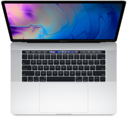 Particuliere inruil MacBook Pro 15-inch (2019)