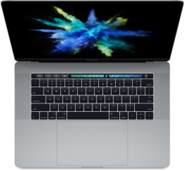 Particuliere inruil MacBook Pro 15-inch (2017)