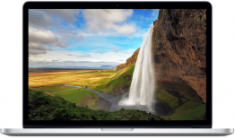 Particuliere inruil MacBook Pro Retina, 15-inch (Mid 2015)