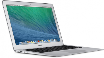 Particuliere inruil MacBook Air 13-inch (Early 2014)